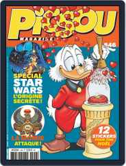 Picsou (digital) Subscription January 1st, 2020 Issue