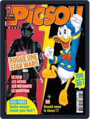Picsou (digital) Subscription December 1st, 2016 Issue
