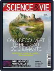 Science & Vie (Digital) Subscription June 1st, 2020 Issue