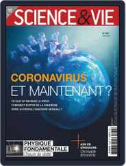Science & Vie (Digital) Subscription May 1st, 2020 Issue
