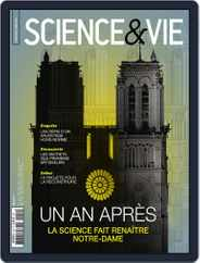 Science & Vie (Digital) Subscription March 26th, 2020 Issue