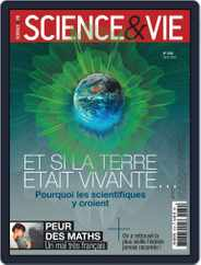 Science & Vie (Digital) Subscription March 1st, 2020 Issue