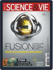 Science & Vie (Digital) Subscription February 1st, 2020 Issue