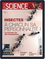 Science & Vie (Digital) Subscription December 1st, 2019 Issue