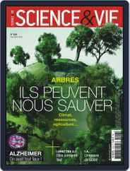 Science & Vie (Digital) Subscription November 1st, 2019 Issue