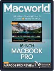 Macworld Australia (Digital) Subscription January 1st, 2020 Issue