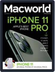 Macworld Australia (Digital) Subscription November 1st, 2019 Issue