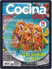COCINA DIEZ (Digital) Subscription July 1st, 2020 Issue