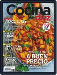 COCINA DIEZ (Digital) Subscription June 1st, 2020 Issue