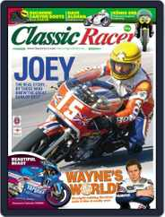 Classic Racer (Digital) Subscription May 1st, 2020 Issue