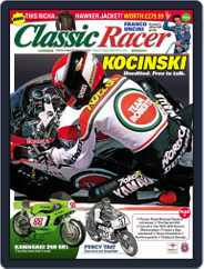 Classic Racer (Digital) Subscription March 1st, 2020 Issue