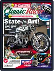 Classic Racer (Digital) Subscription January 1st, 2020 Issue