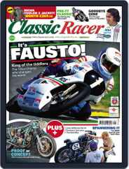 Classic Racer (Digital) Subscription September 1st, 2019 Issue