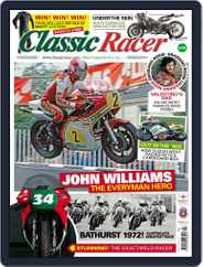 Classic Racer (Digital) Subscription July 1st, 2019 Issue