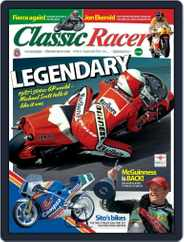 Classic Racer (Digital) Subscription November 1st, 2018 Issue