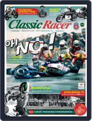 Classic Racer (Digital) Subscription September 1st, 2018 Issue