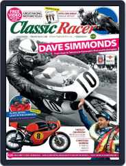 Classic Racer (Digital) Subscription May 1st, 2018 Issue