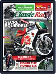 Classic Racer (Digital) Subscription November 1st, 2017 Issue