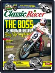 Classic Racer (Digital) Subscription July 1st, 2017 Issue