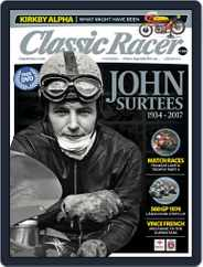 Classic Racer (Digital) Subscription May 1st, 2017 Issue