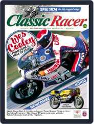 Classic Racer (Digital) Subscription March 1st, 2017 Issue