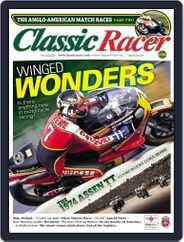 Classic Racer (Digital) Subscription January 1st, 2017 Issue