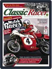 Classic Racer (Digital) Subscription November 1st, 2016 Issue