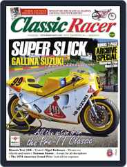Classic Racer (Digital) Subscription August 16th, 2016 Issue