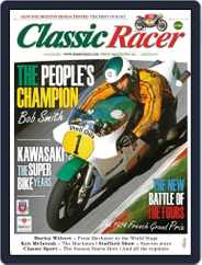 Classic Racer (Digital) Subscription June 13th, 2016 Issue