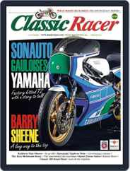 Classic Racer (Digital) Subscription April 19th, 2016 Issue