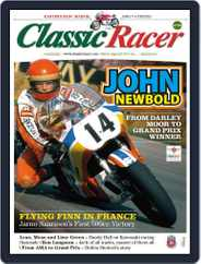 Classic Racer (Digital) Subscription February 17th, 2016 Issue