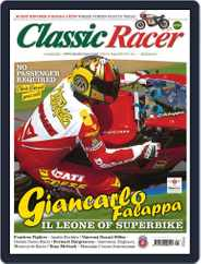 Classic Racer (Digital) Subscription December 15th, 2015 Issue