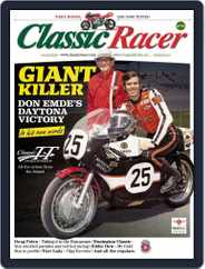 Classic Racer (Digital) Subscription October 14th, 2015 Issue