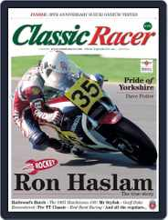 Classic Racer (Digital) Subscription August 18th, 2015 Issue