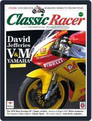 Classic Racer (Digital) Subscription June 16th, 2015 Issue