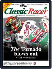 Classic Racer (Digital) Subscription April 15th, 2015 Issue