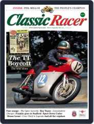 Classic Racer (Digital) Subscription December 16th, 2014 Issue