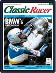 Classic Racer (Digital) Subscription October 14th, 2014 Issue
