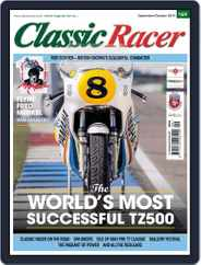 Classic Racer (Digital) Subscription August 19th, 2014 Issue