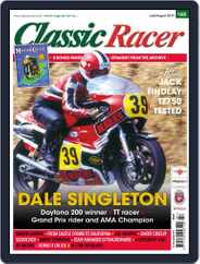 Classic Racer (Digital) Subscription June 17th, 2014 Issue