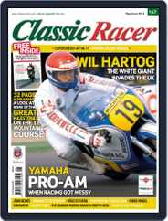 Classic Racer (Digital) Subscription April 15th, 2014 Issue