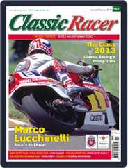 Classic Racer (Digital) Subscription December 17th, 2013 Issue