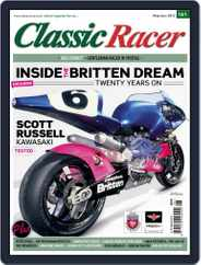 Classic Racer (Digital) Subscription April 16th, 2013 Issue