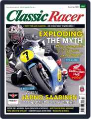 Classic Racer (Digital) Subscription February 19th, 2013 Issue