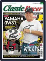 Classic Racer (Digital) Subscription December 18th, 2012 Issue