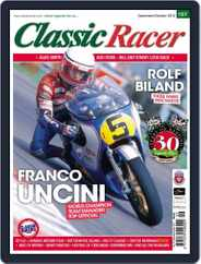 Classic Racer (Digital) Subscription August 14th, 2012 Issue