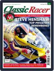 Classic Racer (Digital) Subscription June 19th, 2012 Issue