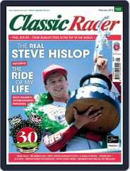 Classic Racer (Digital) Subscription April 17th, 2012 Issue
