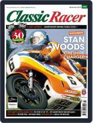 Classic Racer (Digital) Subscription February 14th, 2012 Issue