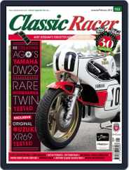 Classic Racer (Digital) Subscription December 12th, 2011 Issue